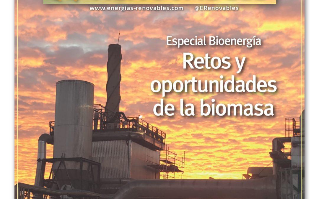 Economía circular: retos y oportunidades de la biomasa